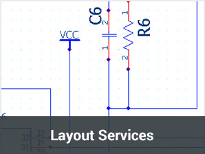 Layout Services