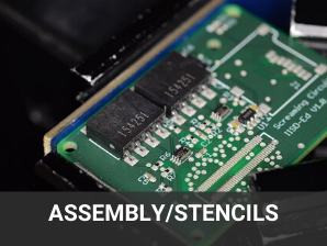 aASSEMBLY-STENCILS