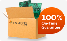 100% On-Time Guarantee