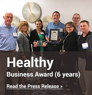 Healthy Business Award