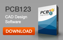 Download PCB123 CAD Design Software